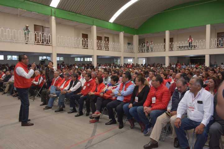 Aseguran que el PRI en Tlaxcala aún no esta muerto