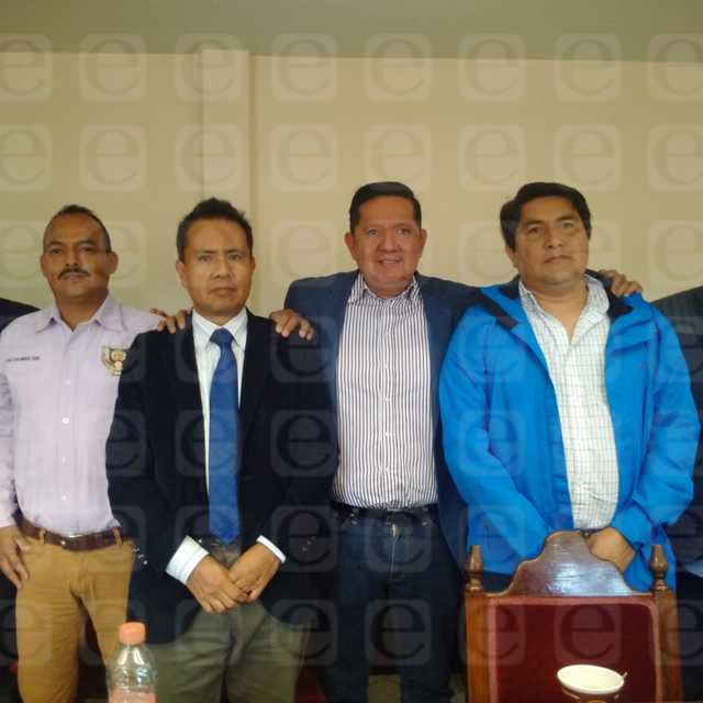 CECyTES se irán a paro nacional, advierten líderes sindicales en Tlaxcala