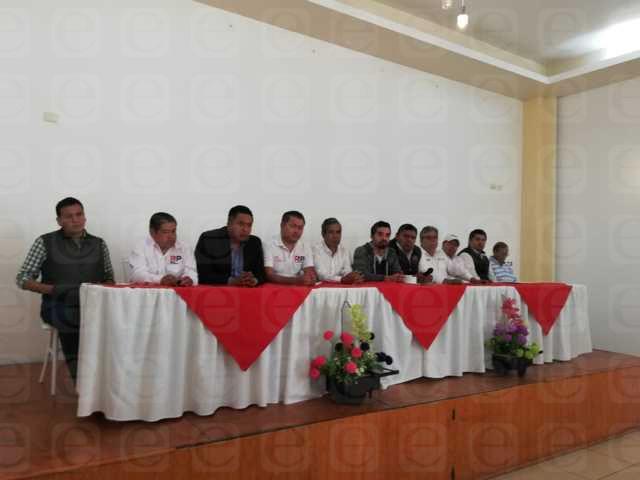 RSP a un paso de ser partido político, Apizaco será sede de la asamblea 19