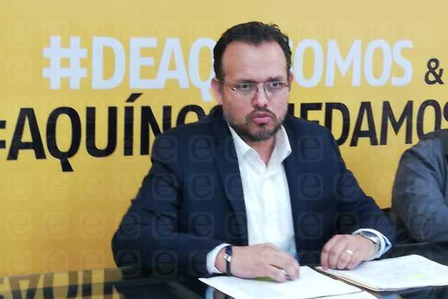 PRD: Ley de Fiscalización impulsada por Morena es un modelo de corrupción