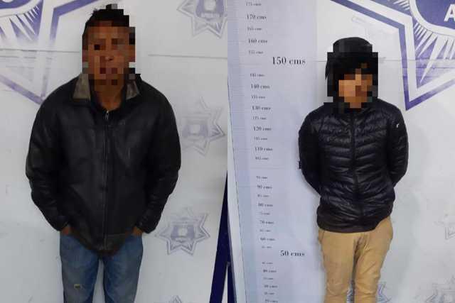 Frustra Policía de Apizaco robo de vehículo; el afectado se negó a denunciar