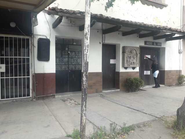 Por dejar basura en la calle suspenden Bar La Quinta Estación en Apizaco