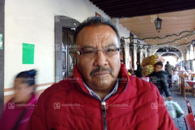 Presidente rechaza la elección de su sucesor en Nanacamilpa