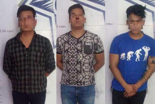 Pega duro golpe policía de Apizaco a la delincuencia