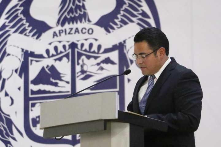 Finanzas Sanas ha distinguido al Gobierno de Apizaco