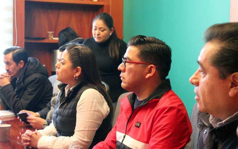 Sostendrá Congreso reunión con municipios para atender problemas de límites territoriales