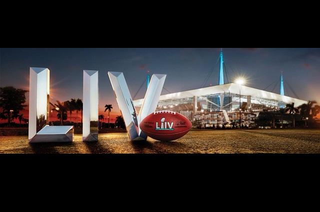 Todos los gigantes publicitarios ansían estar en la Super Bowl LIV