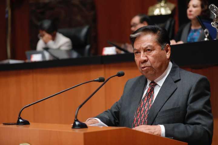 Destaca Joel Molina modificaciones al sistema educativo mexicano