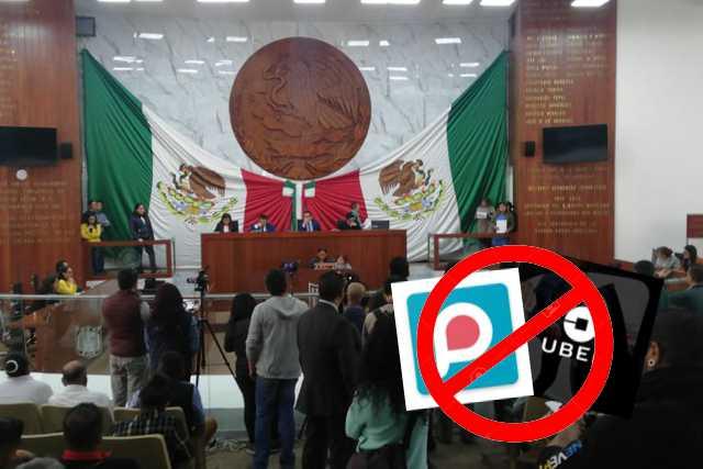 Diputados aprueban Reformas y le cierran la puerta a las plataformas