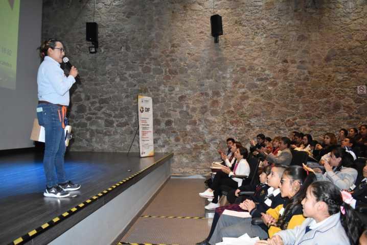 Zacatelco Realiza la selección del niño difusor municipal 2020
