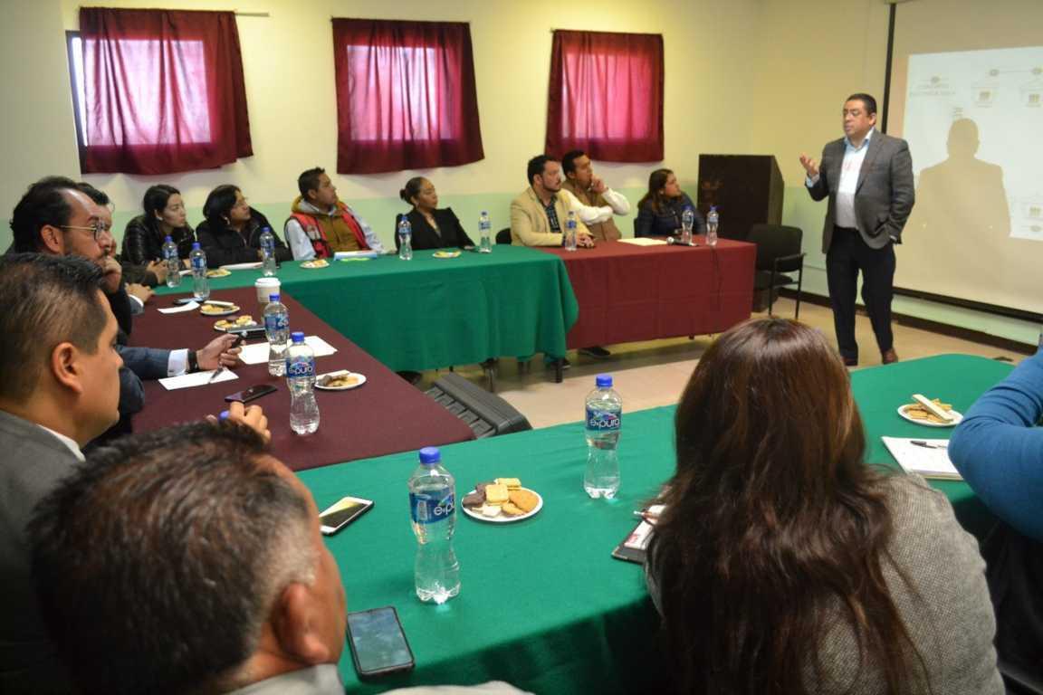 Se realizará en Tzompantepec la campaña Ruta Por Tu Salud
