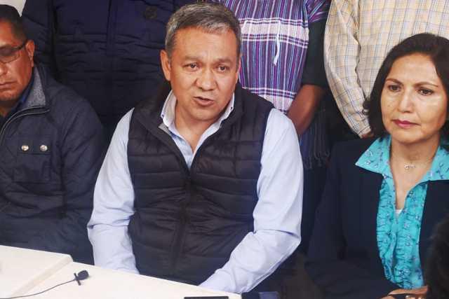 Chávez se dice confiado para ocupar la secretaria del SNTE sección 31