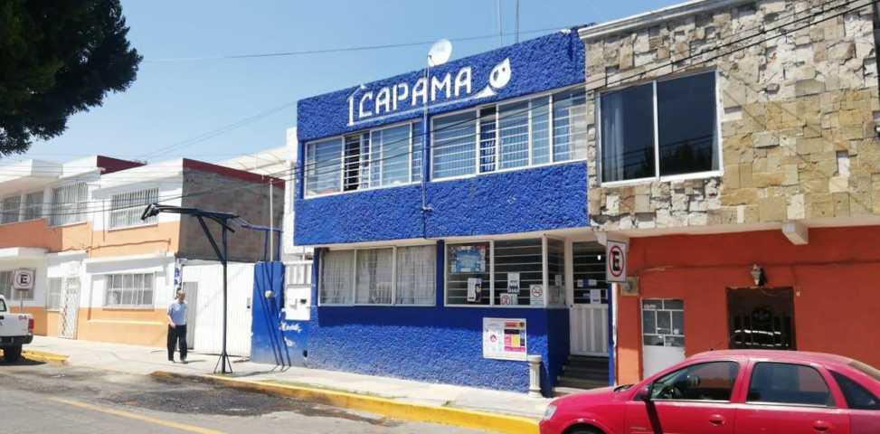 Ayuntamiento de Apizaco anuncia tolerancia en cobro de agua potable