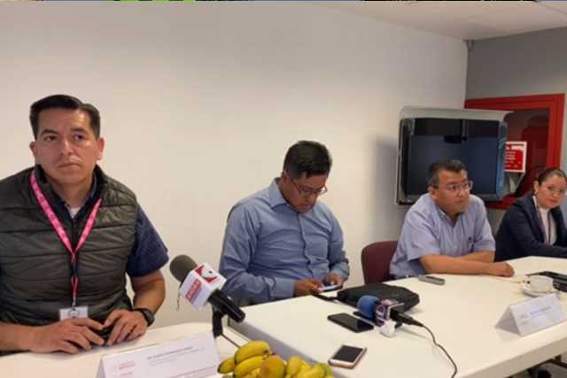 Ofertan hasta en 8 mil pesos pruebas falsas para detectar COVID-19