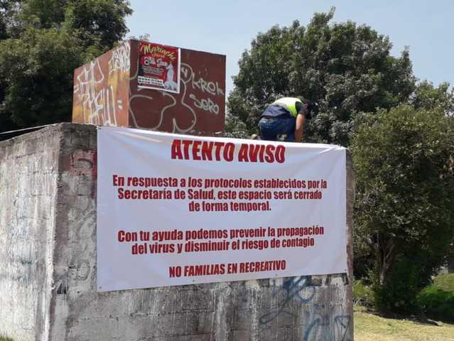 CAPAZ de Zacatelco estará en monitoreo este Sábado de Gloria