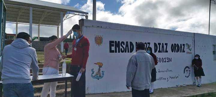 Tlaxcala en primeros lugares a nivel nacional, por entrega de Becas Benito Juárez