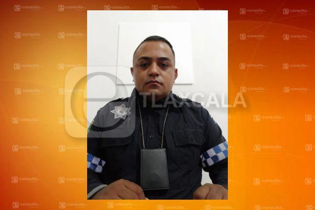 Nombran a nuevo director de Policía de Ixtenco