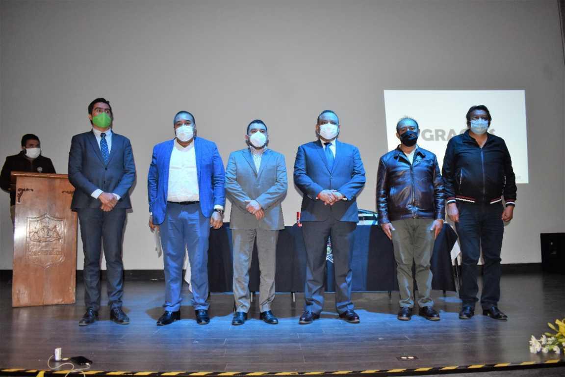 Zacatelco , segundo lugar con más puestas a disposición en el estado ante la PGJ