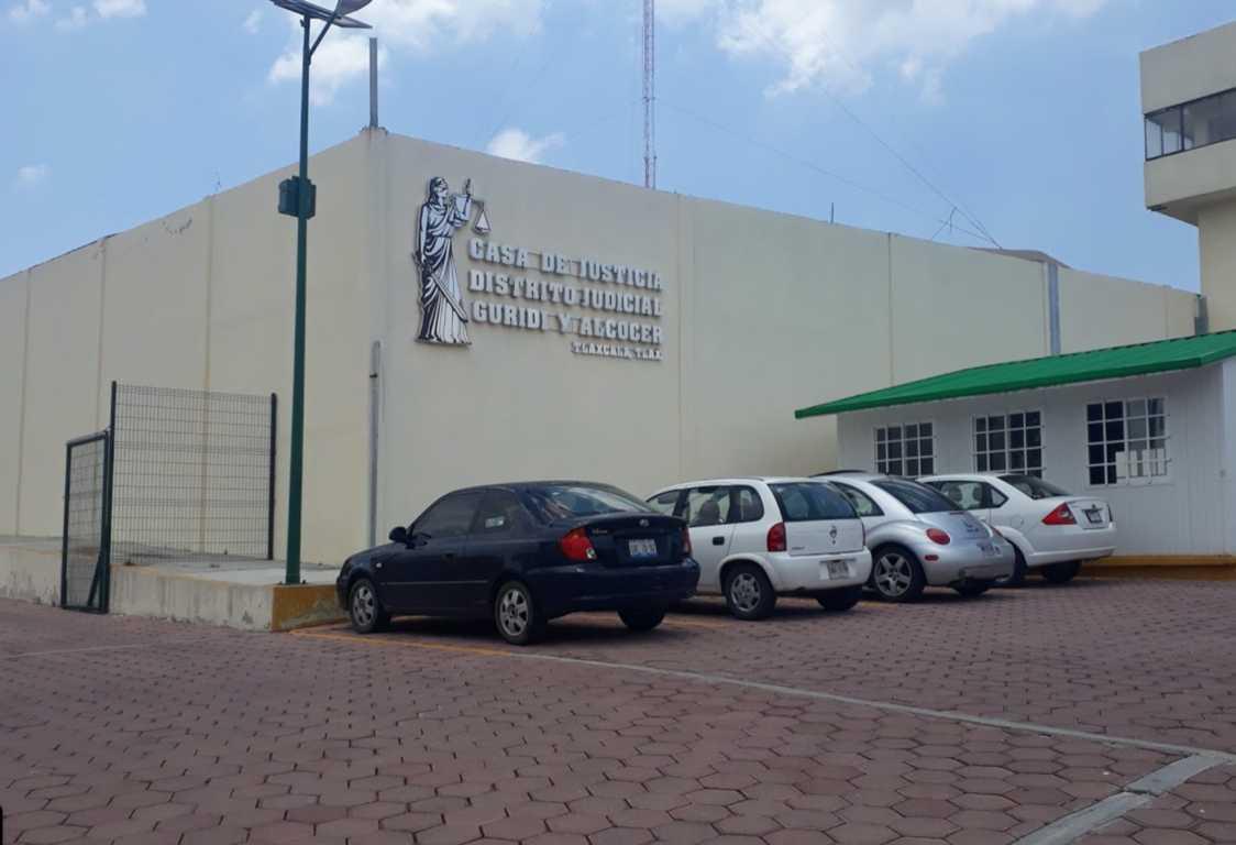 Activa TSJE protocolo de sanidad en Casa de Justicia de Guridi y Alcocer