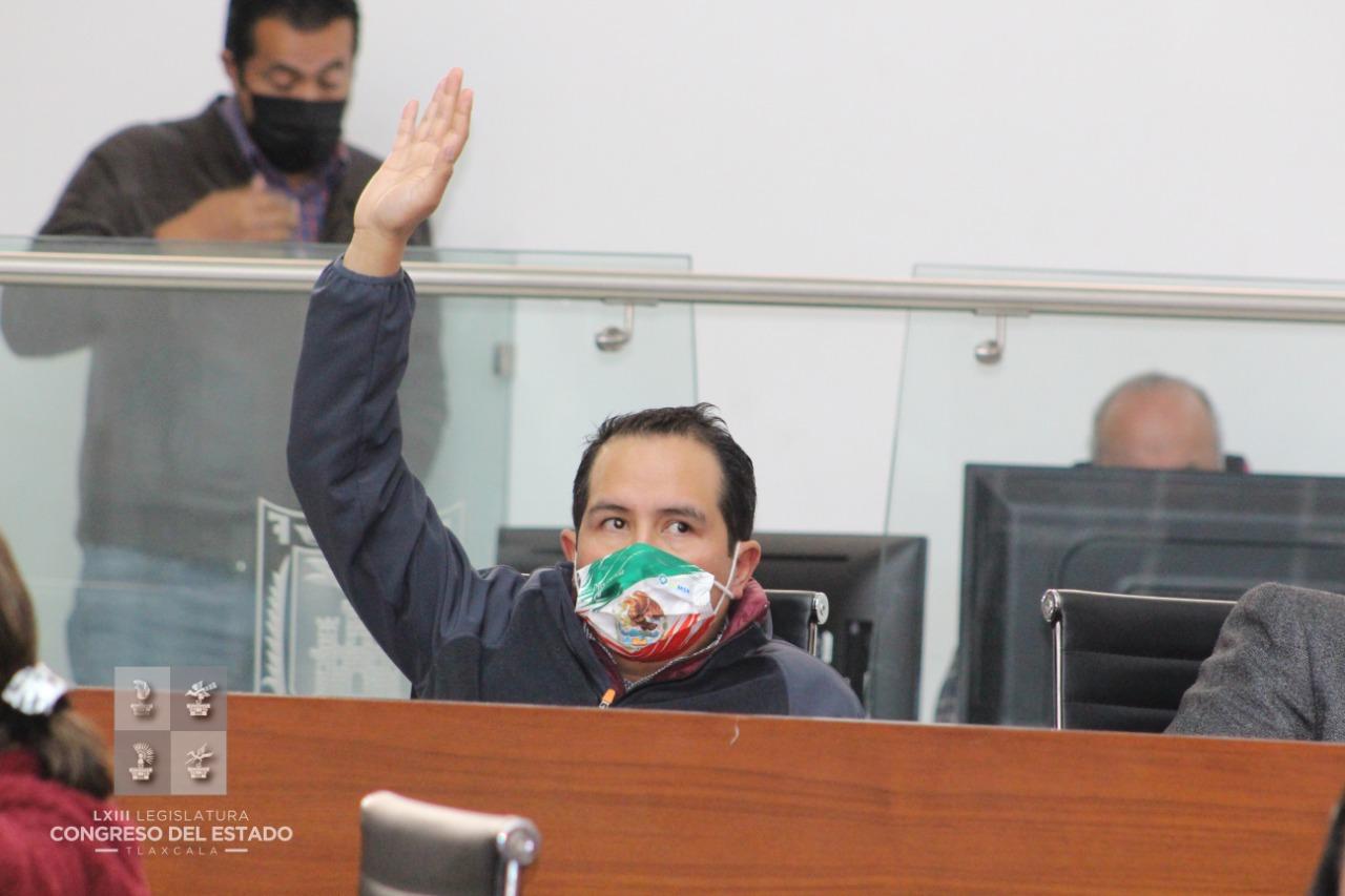 Trabajo coordinado entre el Ejecutivo y Legislativo mantienen a Tlaxcala sin deuda