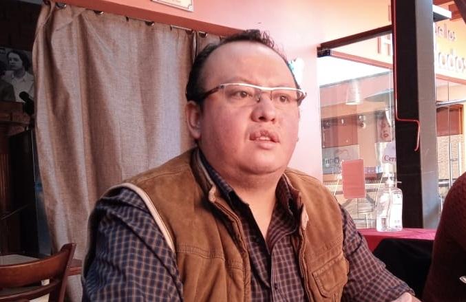 Rafael Salas llama a la congruencia y unidad de Morena a favor de la 4T