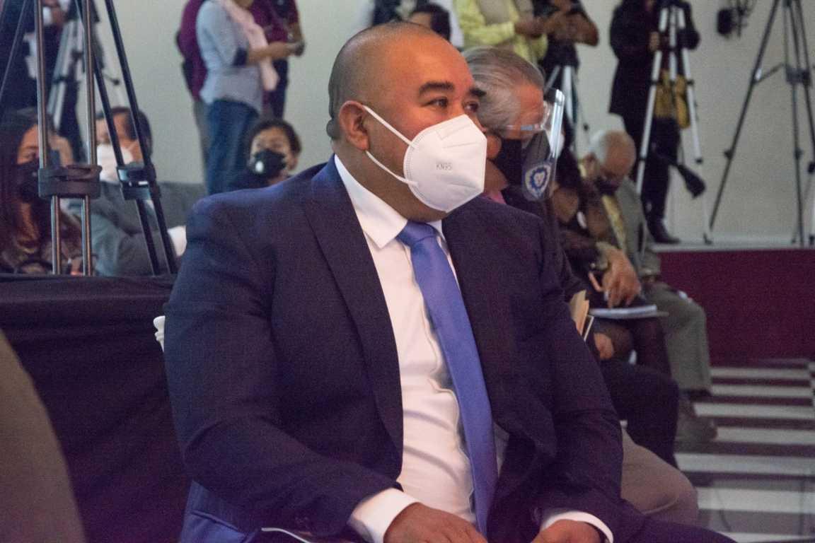 Respalda Badillo Jaramillo candidatura de Anabell Ávalos
