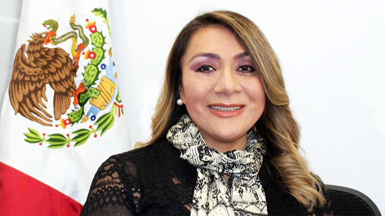 Reconoce Congreso trayectoria de magistrada Elsa Cordero