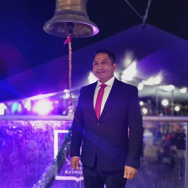 Aprueba congreso del estado cuenta pública de Oscar Pérez el cabrito en Quilehtla