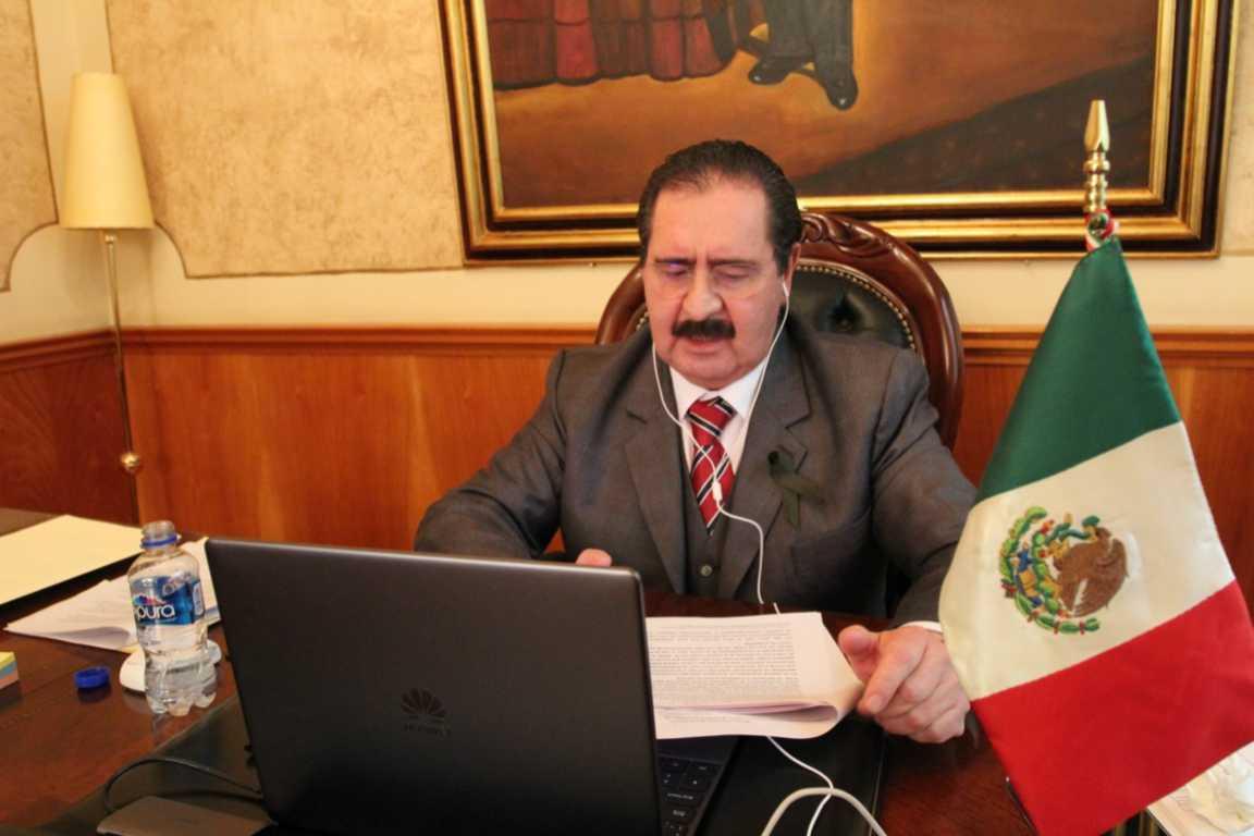 Tlaxcala, ejemplo nacional sobre uso de Tribunal de Control Constitucional