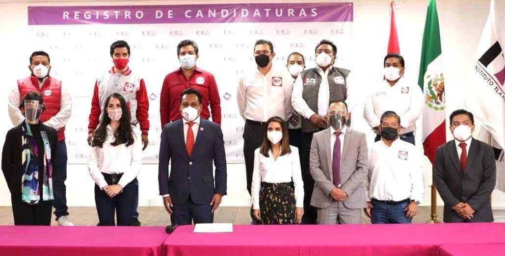 El SAGA dió inicio a la historia progresista de la República de Tlaxcallan