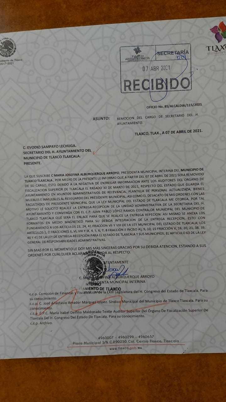 Impugnan el registro de Lorena Cuéllar Cisneros