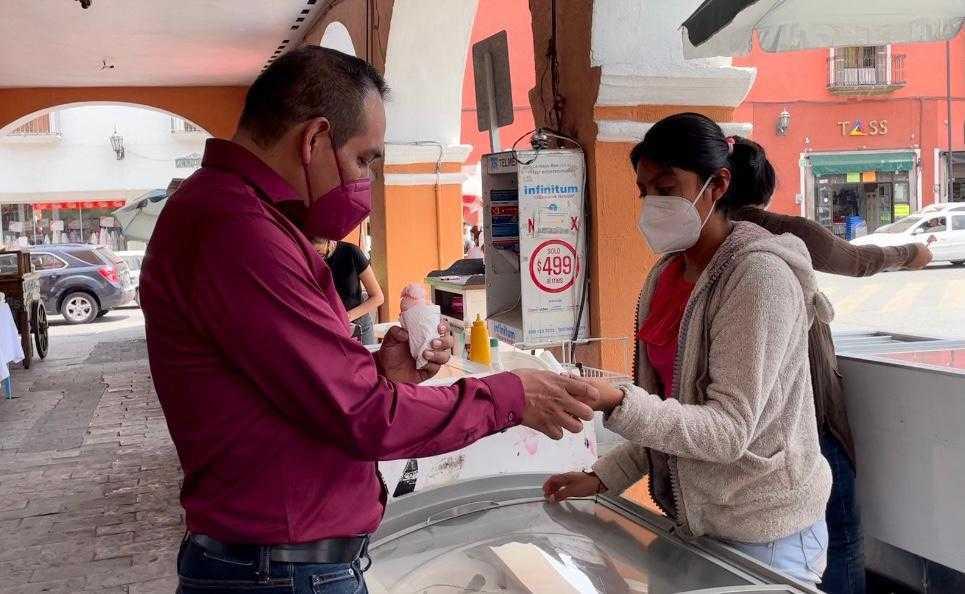 MACY promueve el consumo local para reactivar la economía