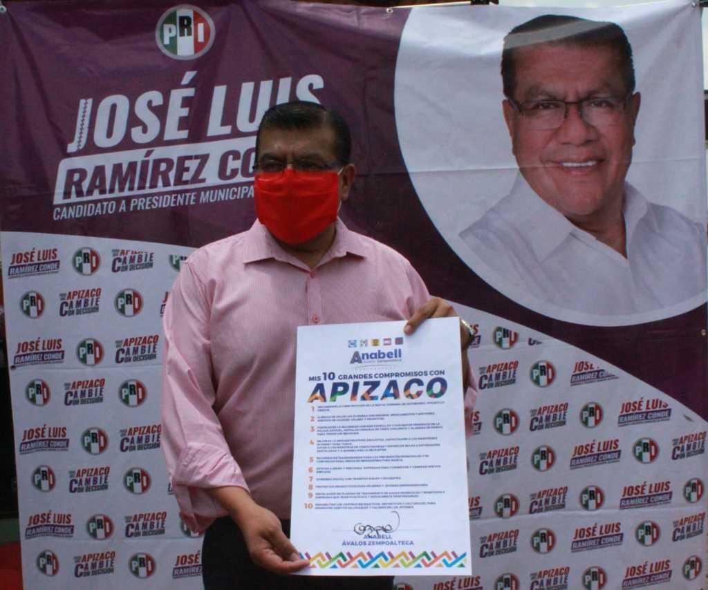 No habrá favoritismo con ninguna empresa transportista, todas serán consideradas: Ramírez Conde