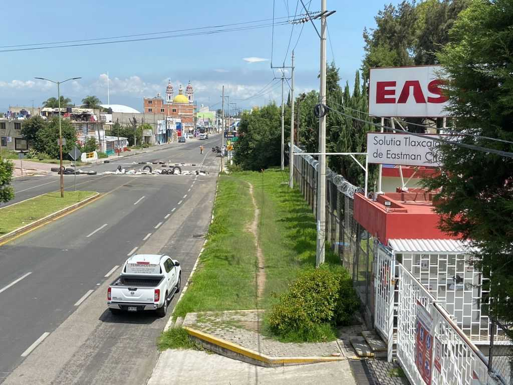 Conflicto en Xicohtzinco afecta productividad y estadía de empresas: Badillo Jaramillo