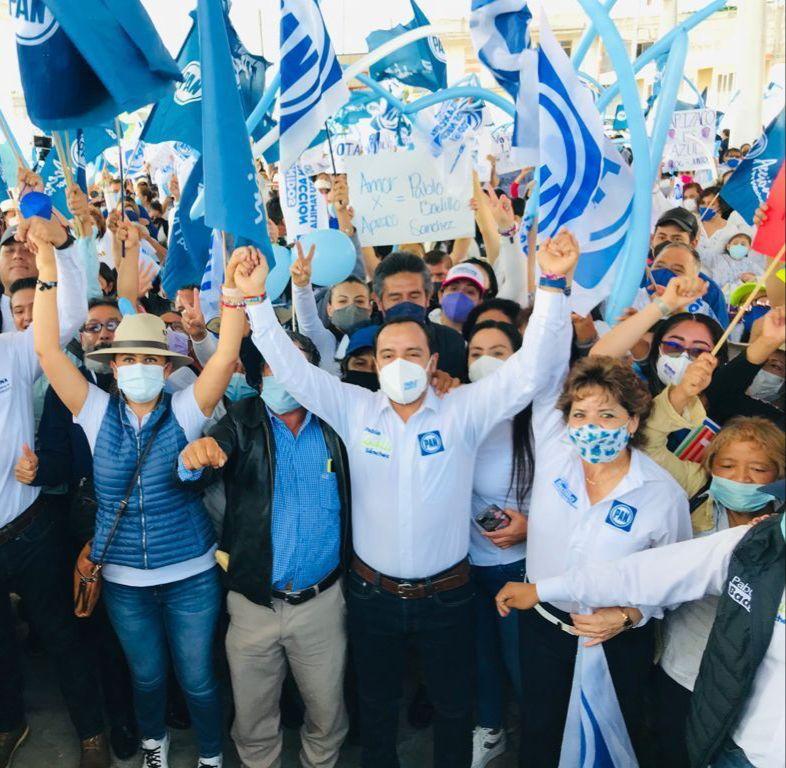 Ratifica TET a Pablo Badillo como Presidente Municipal electo de Apizaco
