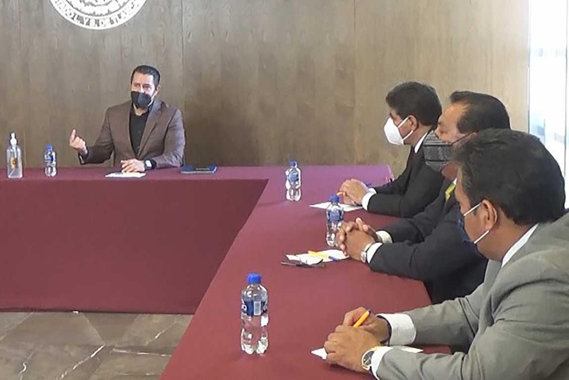 Capacitarán a personal del Poder Judicial para la simplificación de sentencias
