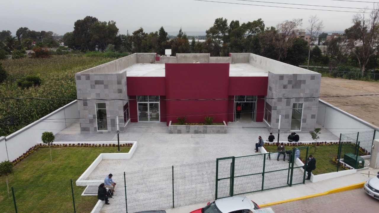 La casa de justicia vendrá a beneficiar a 14 municipios de este distrito: TOA