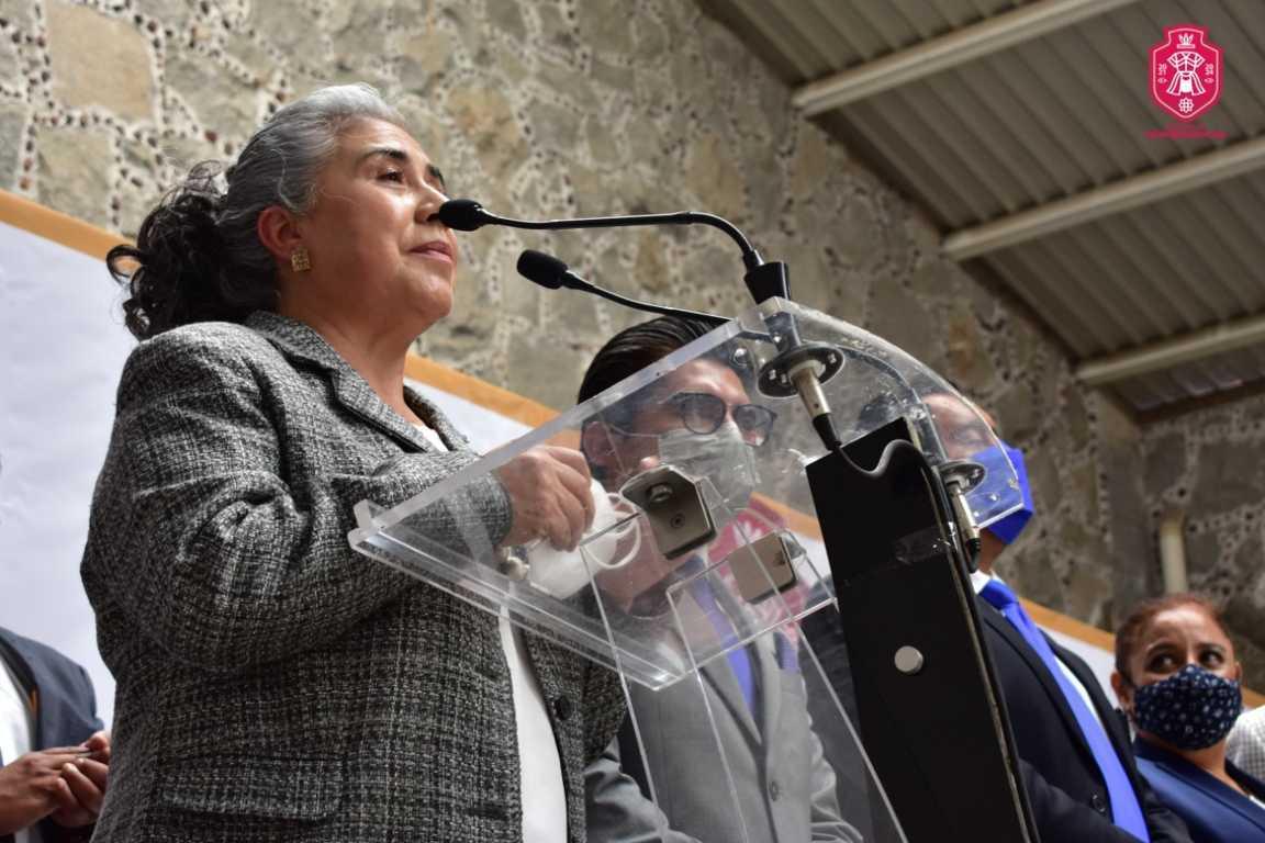 Hoy hay una sola causa y un solo partido llamado Yauhquemehcan: María Anita Chamorro