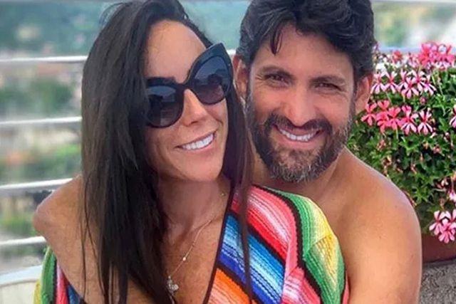 Acusan a Inés Gómez Mont y a su esposo por lavado de dinero; Giran orden de aprehensión