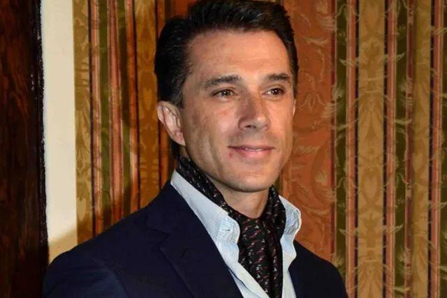 Aseguran que Sergio Mayer fue envenenado; Pierde el 90%  de su oído