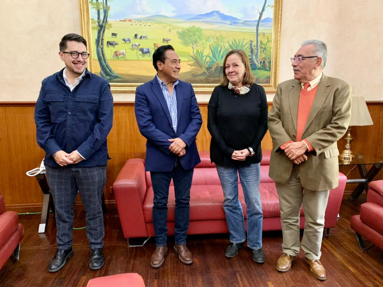 Apostará Tlaxcala por convertirse en capital turística y cultural