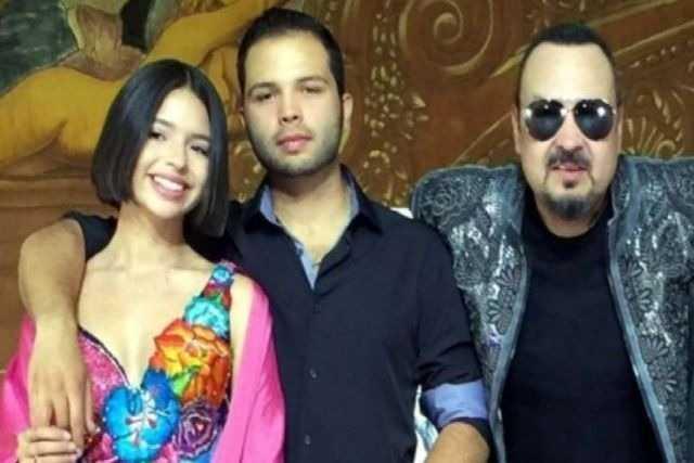 Hijo de Pepe Aguilar queda encarcelado en pleno 15 de Septiembre