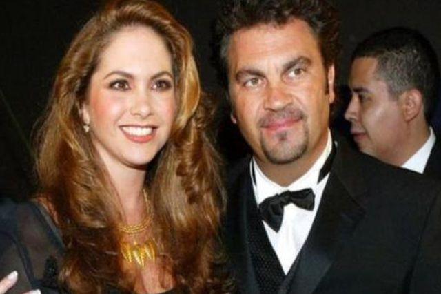 Aseguran que Lucero sufrió maltrato intrafamiliar por parte de Mijares al estar casados