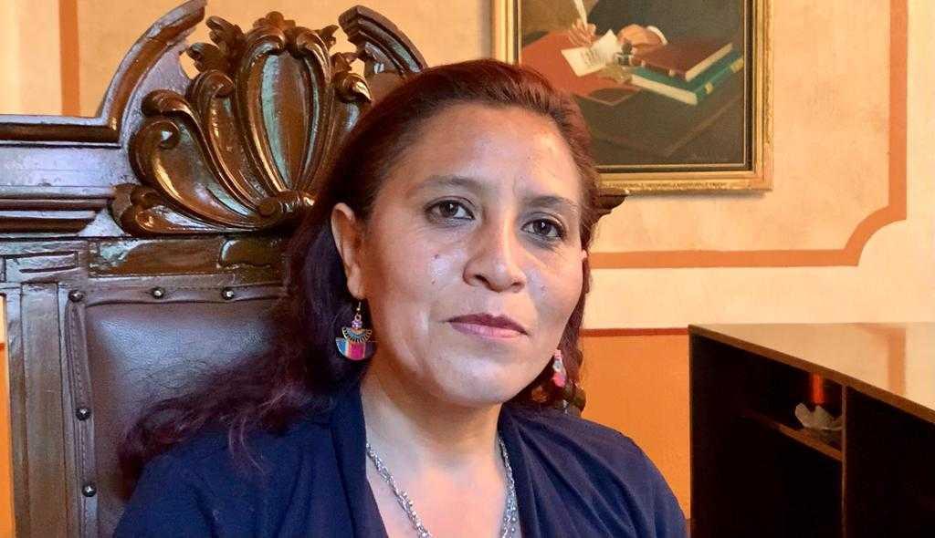 Defienden presidentes de comunidades de Tlaxcala su derecho a tener voto en el Cabildo