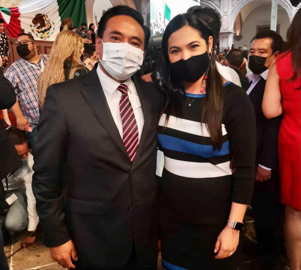 Mi gobierno es cercano a la gente, tal como lo marca la política del Presidente de México, Andrés Manuel López Obrador, sostiene el alcalde Jorge Corichi