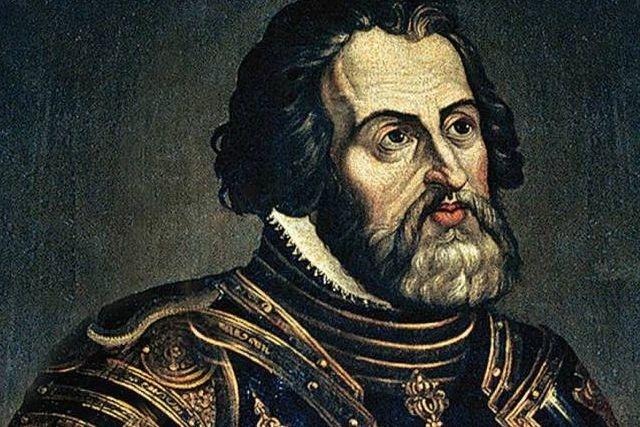 Vox exige a México arregle tumba de Hernán Cortés como conmemoración de los 500 años