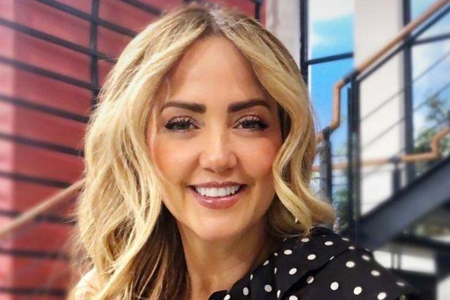 ¡Pierde exclusividad! Andrea Legarreta traiciona a HOY y se va a TV Azteca