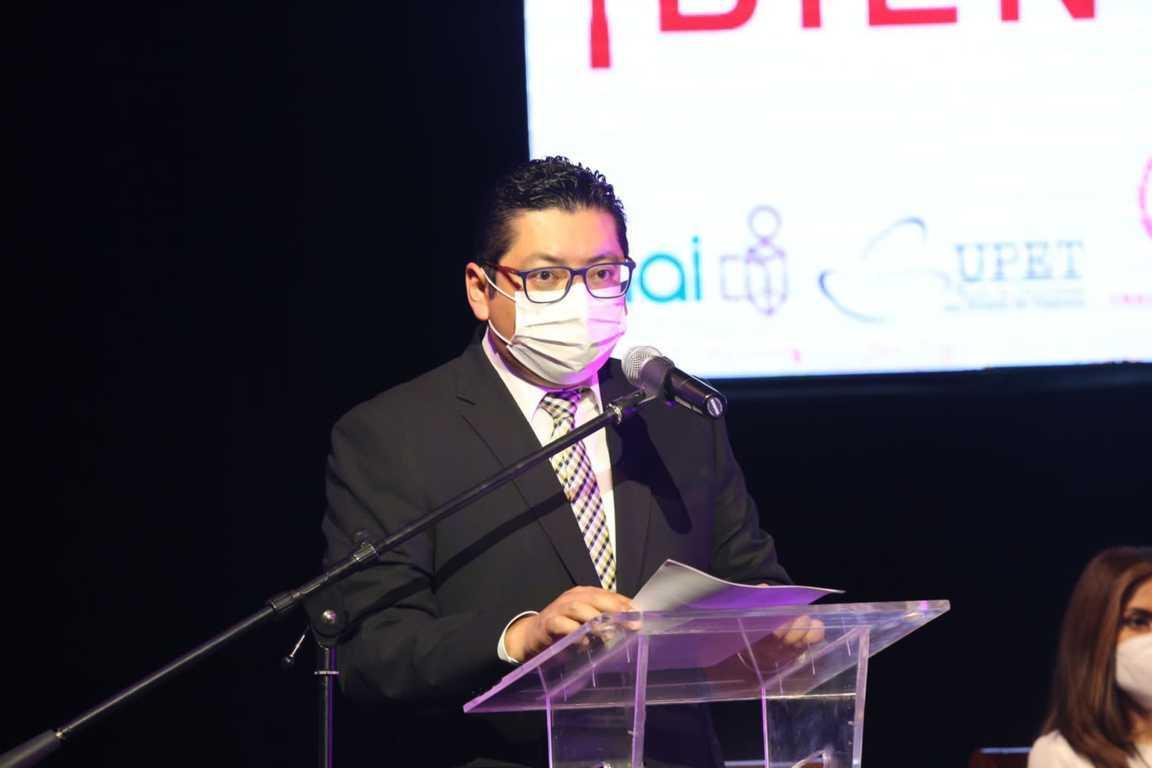 Inaugura UPET Semana de Comunicación y Transparencia 2021