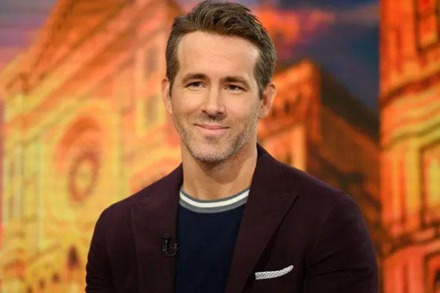Anuncia el actor Ryan Reynolds su retiro de la actuación a través de redes sociales