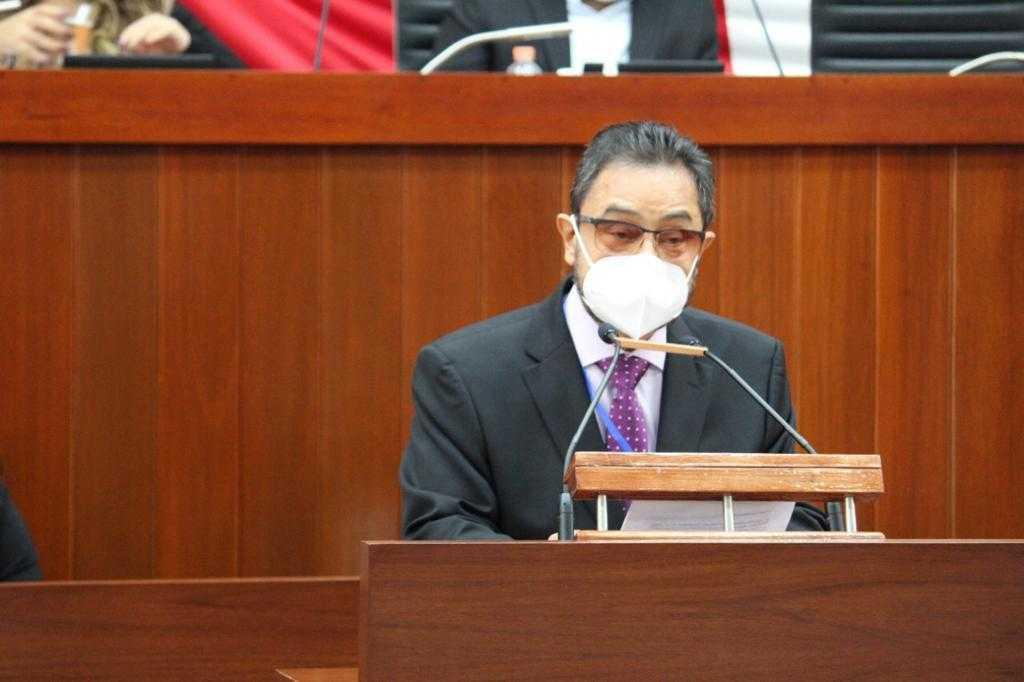 Exhorta Pepe Temoltzin al Gobierno Estatal a reforzar estrategia de seguridad